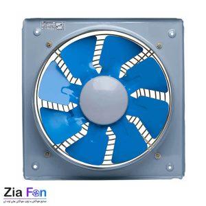 هواکش های لوله ای خانگی فلزی دمنده با پروانه فلزی سری VMA