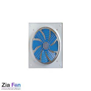 هواکش های لوله ای خانگی فلزی خزرفن مدل ED